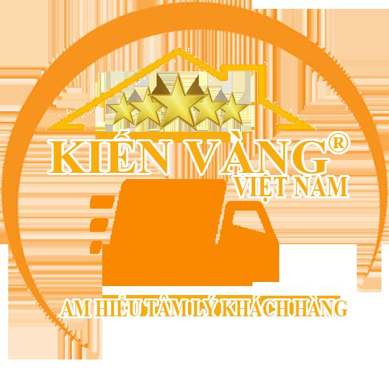 logo kiến vàng