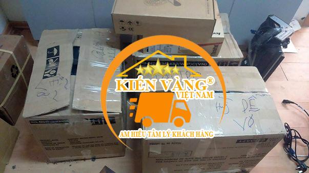 Dịch vụ chuyển nhà trọn gói tại Nam Từ Liêm