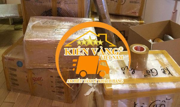 Dịch vụ chuyển nhà trọn gói tại Gia Lâm