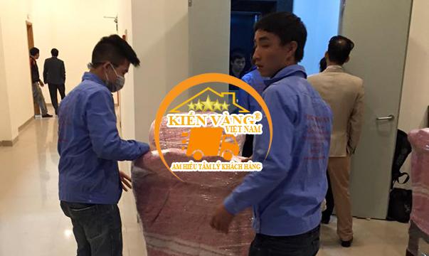 Dịch vụ chuyển nhà tại Thanh Trì