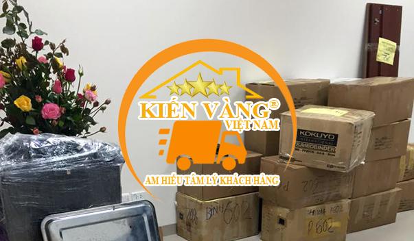 Dịch vụ chuyển nhà tại Mê Linh