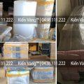 Giá dịch vụ chuyển nhà trọn gói Hà Nội