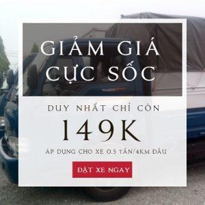 banner cho thue xe tai