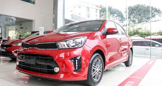 So sánh Kia Soluto và Cerato: Nên mua xe nào?