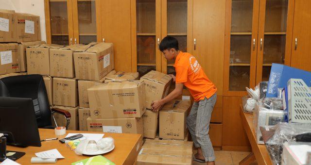 #1 Dịch vụ chuyển nhà trọn gói tại vinhomes Long Biên chất lượng【Giá Tốt 】