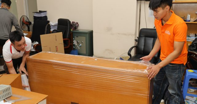 #1 Dịch vụ chuyển nhà trọn gói tại Vinhomes uy tín, chuyên nghiệp【Giá Tốt 】
